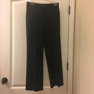 LOFT black dress pants. Size 0P